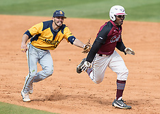 2017 A&T Baseball at NC Central