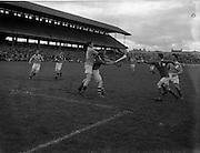 24/8/1952<br /> 8/24/1952<br /> 24 August 1952<br /> All-Ireland Semi-Final: Limerick v Dublin (winners) at Croke Park.