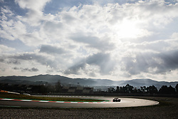 February 19, 2019 - Montmelo, BARCELONA, Spain - General view of Circuit de Barcelona - Catalunya during the Formula 1 2019 Pre-Season Tests at Circuit de Barcelona - Catalunya in Montmelo, Spain on February 19. (Credit Image: © AFP7 via ZUMA Wire)