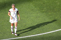 USA's Abby Dahlkemper during the game