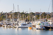 Boating Lifestyle in Dana Point at the Harbor