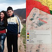 Stenje kids / Albania