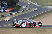 Garth Tander & Warren Luff (Holden Racing Team). 2015 Supercheap Auto Bathurst 1000. V8 Supercars Championship Round 10. Mount Panorama, Bathurst NSW. 8-11 October 2015. Photo: Clay Cross / photosport.nz