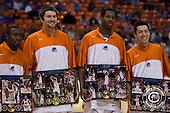 Boise St Basketball 2009-10 v SJSU