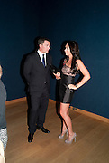 TAMARA ECCLESTONE; ROB MONTAGUE - , The Lighthouse Gala auction in aid of the Terence Higgins Trust. Christie's. ing St. London. 22 March 2010