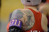 20140712 Roller Derby - Brutal Pageant v Smash Malice