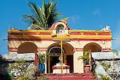 Mauritius - Hindu Temples & Shrines
