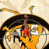 2012 Men's Basketball Season