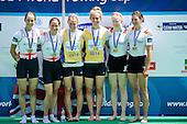 World Rowing Cup II 2014