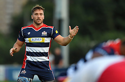Nick Fenton-Wells (c) of Bristol United  - Mandatory by-line: Joe Meredith/JMP - 12/09/2016 - RUGBY - Clifton RFC - Bristol, England - Bristol United v Harlequins A - Aviva A League