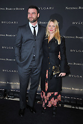 Actors Naomi Watts and fiance Liev Schreiber arriving at the 2008 National Board of Review awards gala at Cipriani 42nd Street in New York City, NY, USA  on January 14, 2009. Photo by Gregorio Binuya/ABACAPRESS.COM  | 175235_019 New York City Unitd