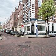 Govert Flinckstraat Exterior