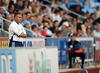 Photo: Rich Eaton.<br /> <br /> Coventry City v Norwich City. Coca Cola Championship. 09/09/2006. Micky Adams manager of Coventry during his sides 3-0 victory ver Norwich