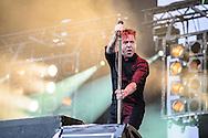 Billy Talent - Hurricane 2013