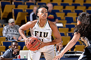 FIU Women's Basketball vs UCF (Dec 6 2014)