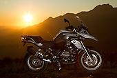 BMW Motorrad R1200GS GS Trophy motorcycle