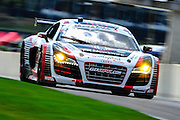 29-31 March, 2012, Birmingham, Alabama USA.Jim Norman, Dion von Moltke, APR Motorsport / Audi R8 Grand-Am.(c)2012, Jamey Price.LAT Photo USA