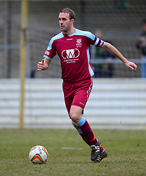 KIERAN MURPHY CHESHAM UNITED, Chesham United v Hitchin Town Evostik Southern Premier Division, Saturday 10th March 2018, Score 0-0
