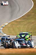 #1 Audi Sport Team Joest Audi R18: Timo Bernhard, Marcel Faessler, Romain Dumas
