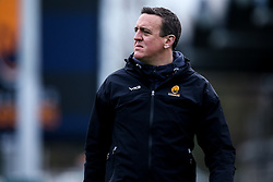 Worcester Warriors Academy Manager Mike Hall - Mandatory by-line: Robbie Stephenson/JMP - 28/12/2019 - RUGBY - Sixways Stadium - Worcester, England - Worcester Warriors U18 v Wasps U18 - Premiership U18 Academy