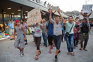 refugees Budapest Keleti, 30.08.15