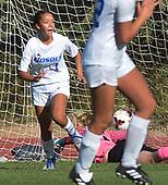 Bosque v Sandia Prep Girls Soccer 10/12/17