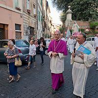 Matteo Zuppi, nuovo Vescovo di Bologna