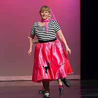 CDC 2014 Annual Dance Recital - Final Dress Rehearsals