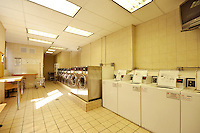 Laundry Room at 330 West 56th St