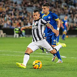 Juventus v A_League All Stars | Friendly | 10 August 2014