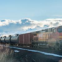 train crossing oil train bakken oil, tony@tonybynum.com for more images
