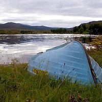 Loch Rannoch, Perthshire,Scotland<br />