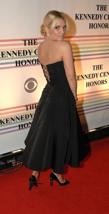 Jessica Simpson<br />