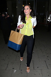 Imogen Thomas attends the Cherry Edit website launch party in London, UK. 01/10/2014<br />BYLINE MUST READ : GOTCHAIMAGES.COM<br /><br />Copyright by © Gotcha Images Ltd. All rights reserved.<br />Usage of this image is conditional upon the acceptance <br />of Gotcha Images Ltd, terms and conditions available at<br />www.gotchaimages.com