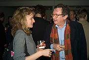 RACHEL ASTON AND BRUCE PAWLING. party to celebrate the 100th issue of Granta magazine ( guest edited by William Boyd.) hosted by Sigrid Rausing and Eric Abraham. Twentieth Century Theatre. Westbourne Gro. London.W11  15 January 2008. -DO NOT ARCHIVE-© Copyright Photograph by Dafydd Jones. 248 Clapham Rd. London SW9 0PZ. Tel 0207 820 0771. www.dafjones.com.