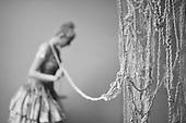 coriolis dance: threaded cosmos