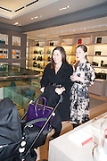 EMILIA WICKSTEAD, Smythson Sloane St. Store opening. London. 6 February 2012.