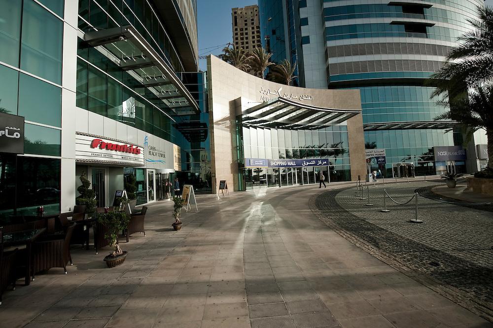 Restaurants at Jumeirah Beach Residence (near dubai Marina) Archive of images of Dubai by Dubai photographer Siddharth Siva