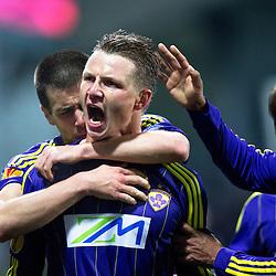 20140220: SLO, Football - UEFA Europa League 2014, NK Maribor vs Sevilla