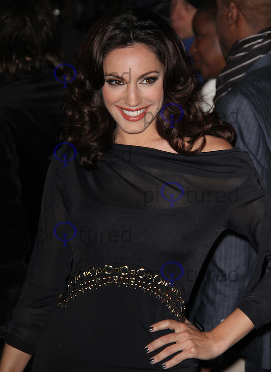 Kelly Brook The Prince's Trust Rock Gala, Royal Albert Hall, London, UK, 17 November 2010: piQtured Sales: Ian@Piqtured.com +44(0)791 626 2580 (picture by Richard Goldschmidt)