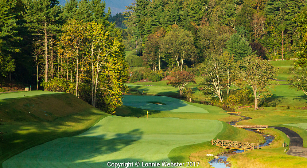 Blowing Rock Country Club Golf Course