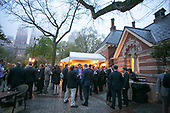 Women's Syndicate Association Spring Reception 2017 at Tavern on the Green