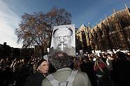 Anti-Putin Protest 10/12/2011