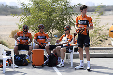 Tour De Oman - Stage 2 - 14 October 2018