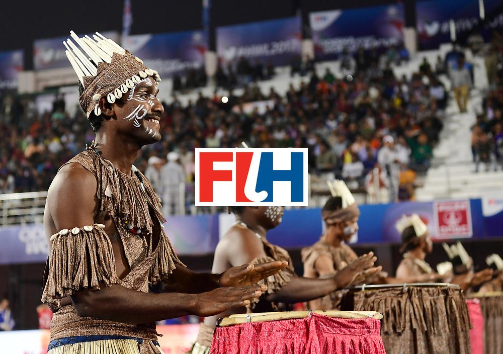 Odisha Men's Hockey World League Final Bhubaneswar 2017<br /> Match id:09<br /> Australia v England<br /> Foto: cermonie <br /> WORLDSPORTPICS COPYRIGHT FRANK UIJLENBROEK