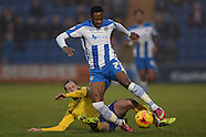 Colchester United v Coventry City 221114