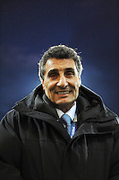 Mohed ALTRAD  - 10.01.2015 - Oyonnax / Montpellier - 16e journee Top 14<br />Photo : Jean Paul Thomas / Icon Sport