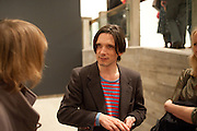 JEREMY DELLER, Jeremy Deller, Joy in People, Hayward Gallery, Southbank Centre. London. 21 February 2012.