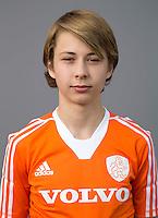 UTRECHT - Alex Laarman. Nederlands Jongens B. FOTO KOEN SUYK
