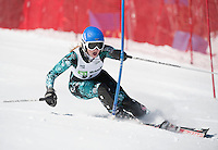 TD Bank Eastern Cup Slalom Waterville Valley 1st run   March 27, 2011.